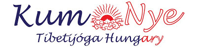 Kum Nye tibeti jóga