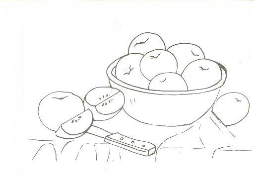 Pintura em Tecido riscos pano de prato