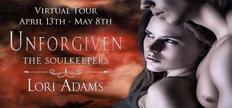 http://www.tastybooktours.com/2014/07/unforgiven-soulkeepers-3-by-lori-adams.html