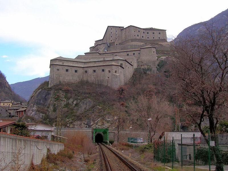 Bard Fortress