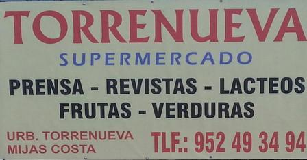 Supermercado Torrenueva
