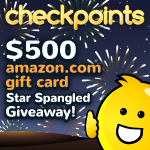 150x150b amazon%2B $500 Amazon Gift Card Giveaway  (US) End 18th July
