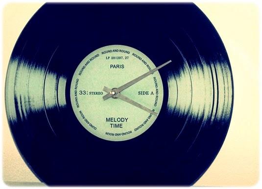disc de vinil