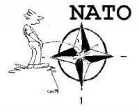PUTIN DIZ QUE NATO É COMPLETAMENTE DESNECESSÁRIA