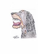 Dibujos de perros cci