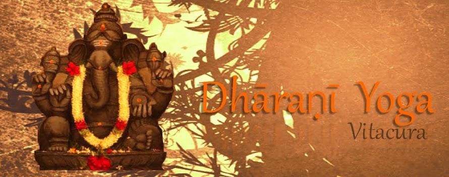 Dhāraṇī Yoga