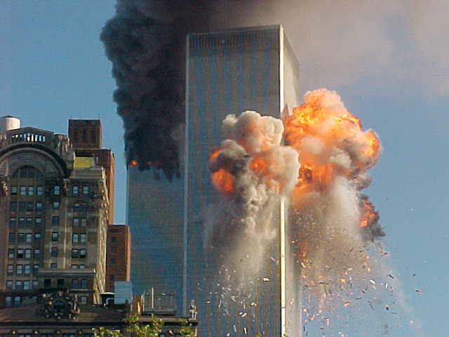 twin towers 9 11 attack