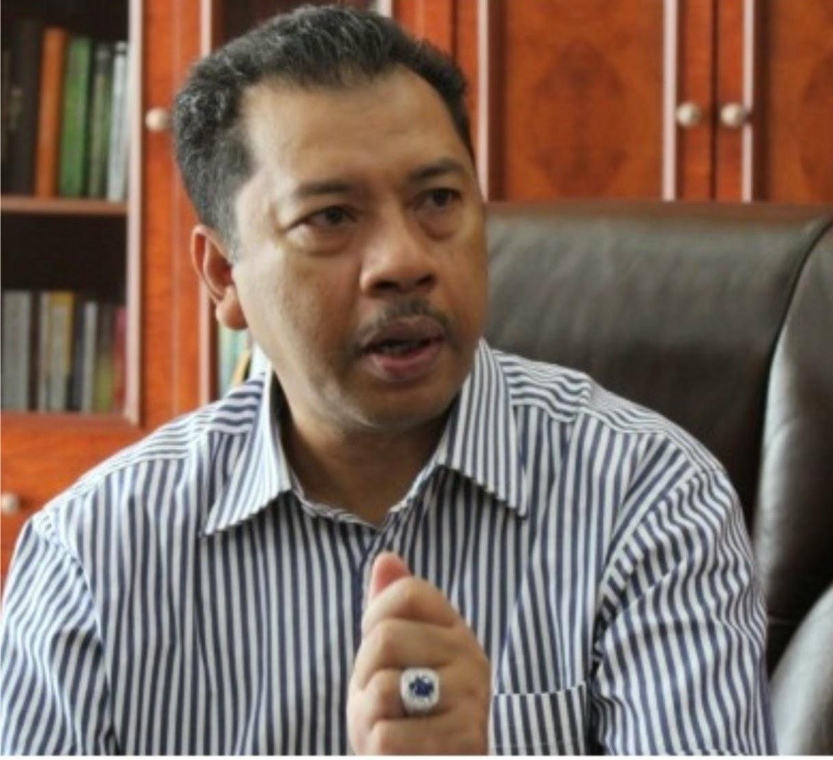 Dilaporkan ke Polda NTB Pimpred Stabilitas Tak Gentar
