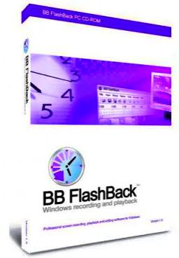 Membuat Video Presentasi dengan BB FlashBack Express