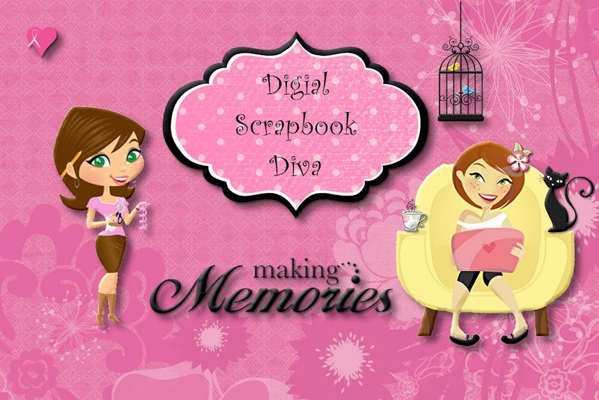 DigitalScrapbookDiva