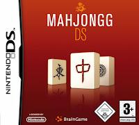 Mahjongg – NDS