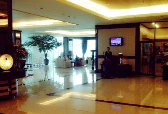 Lion Hotel Manado Gempa Pihak Lion Hotel Manado
