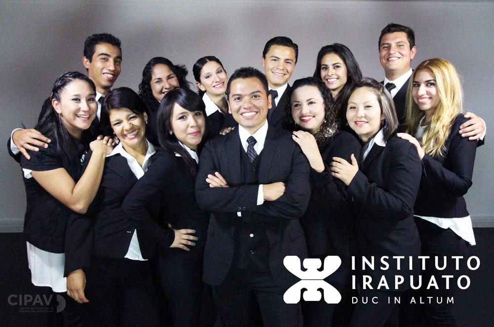 Centro institucional de produccion audiovisual for Licenciaturas sabatinas