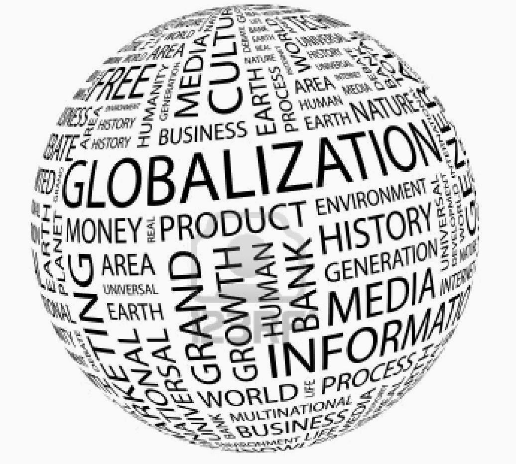 Artikel Pengertian, Dampak dan Contoh Globalisasi dalam Berbagai Bidang