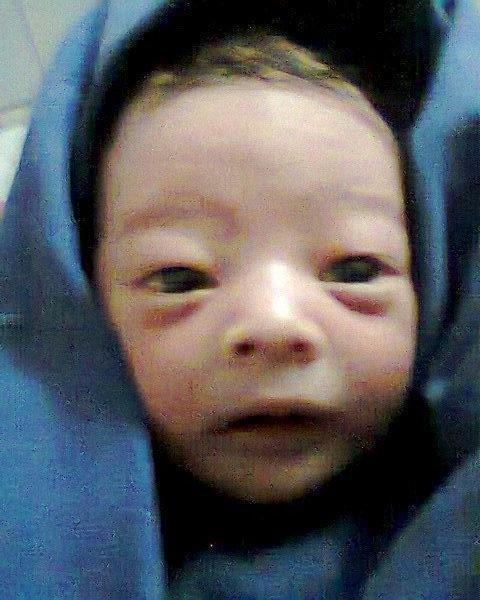 Gambar Bayi Ustaz Azhar Idrus