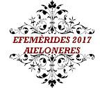Efemerides aieloneres 2017