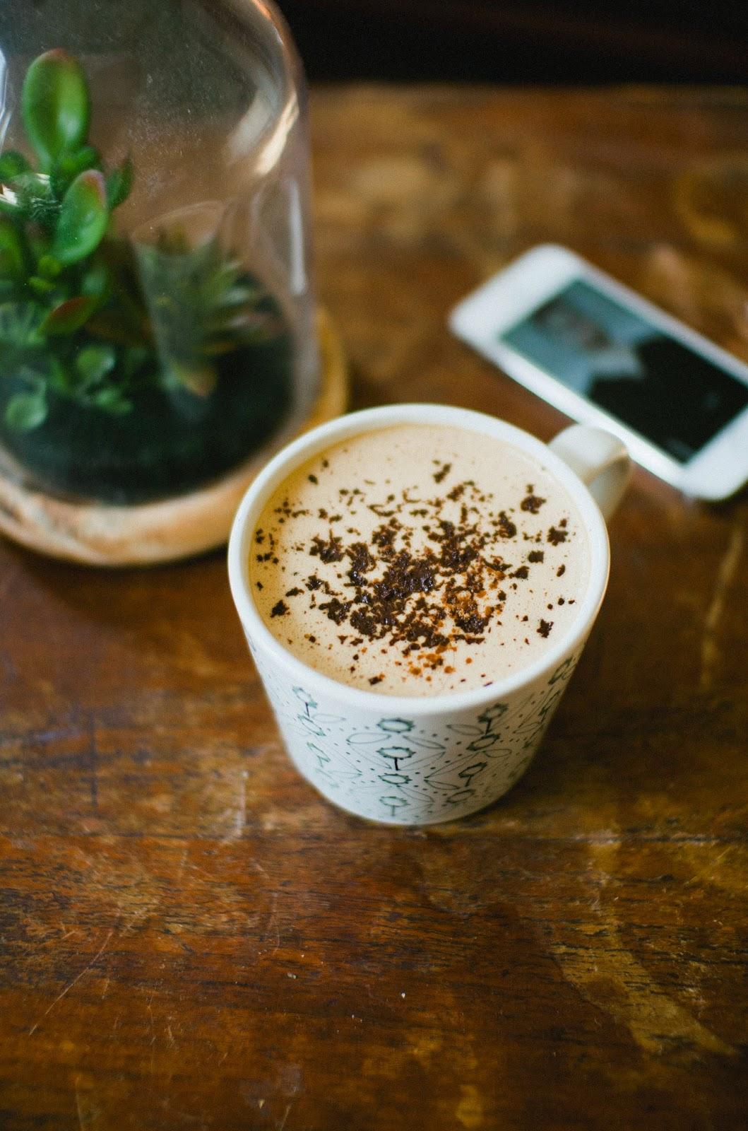 Bulletproof, keto, coffee, chai, latte,