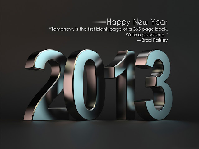 new year 2013 sayings for cards 06