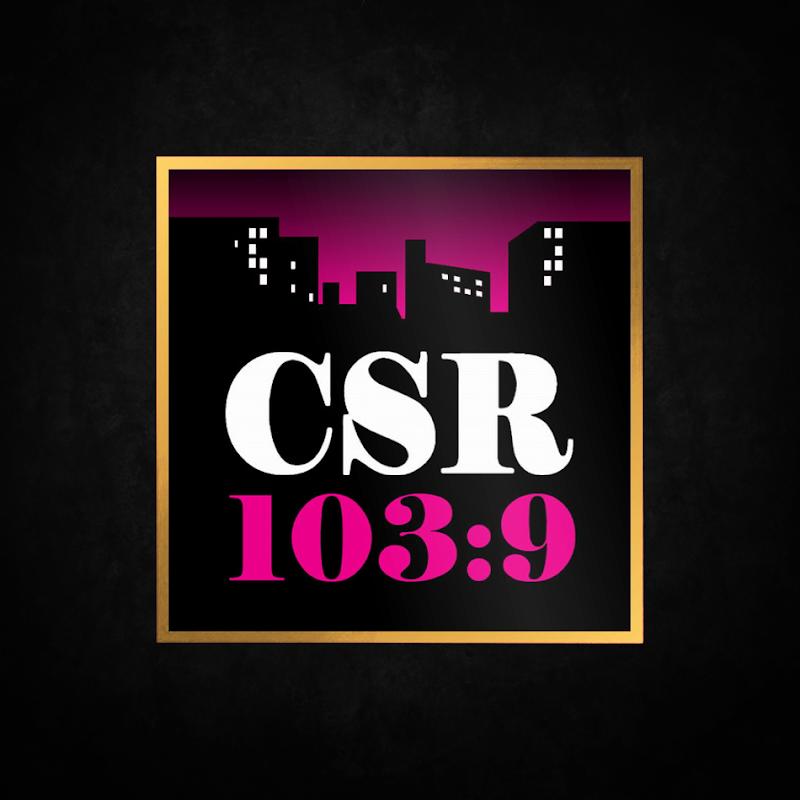 Radio CSR 103.9 - GTA SA