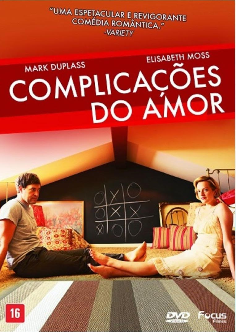 Complicações do Amor Torrent - Blu-ray Rip 1080p Dual Áudio (2015)