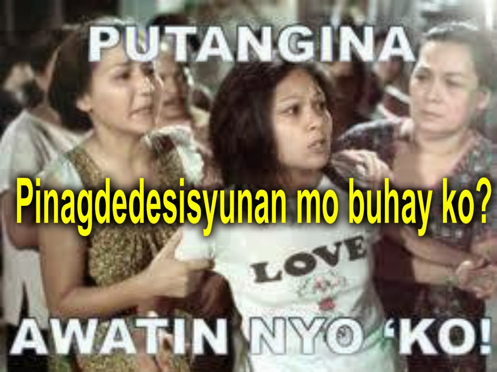 Nakakatawang Jokes 2014 FB Gospels According to