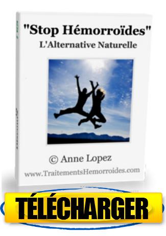 Stop Hémorroïdes Anne Lopez ebook pdf de 100 pages à télécharger