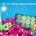 VeraJohn Nhận 10 vòng quay miễn phí chơi game đào vàng Gonzo's Quest và 10 triệu tiền thưởng!