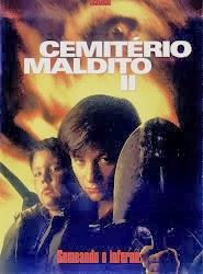 Filme Cemitério Maldito 2 Dublado AVI DVDRip