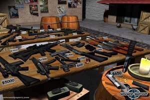 Gun Game Screenshot-2