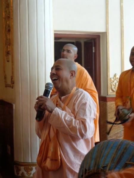 Amiya Vilas Swami