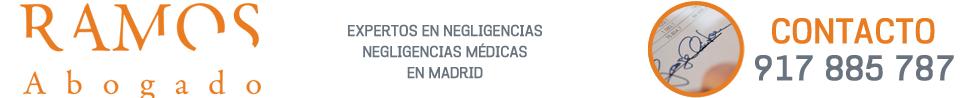 Abogado Negligencias médicas en Madrid | CONSULTA GRATUITA