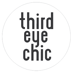 Third Eye Chic Fashion - kids fashion and lifestyle blog for the modern families