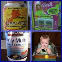 Vitamin untuk menjaga daya tahan tubuh anak