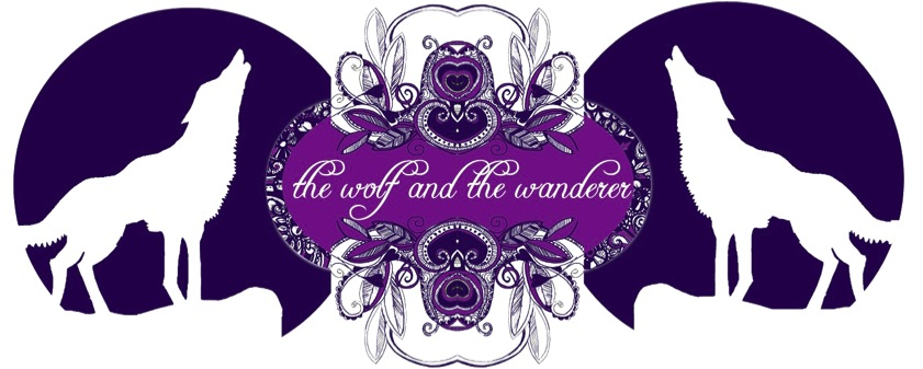 the wolf and the wanderer