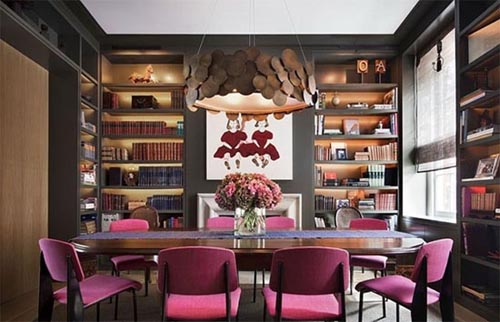 Flexible Dining Room Decorating Ideas