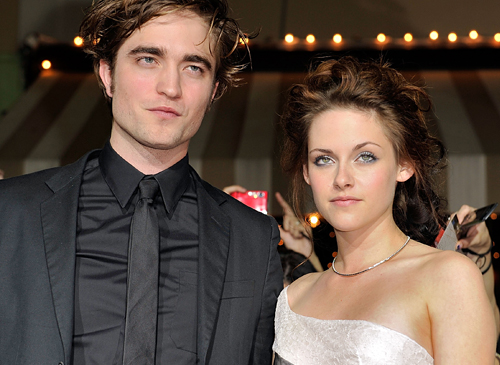 kristen stewart and robert pattinson photo shoot. Robert Pattinson