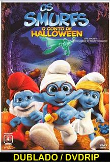 Assistir Os Smurfs O Conto de Halloween Dublado 2013
