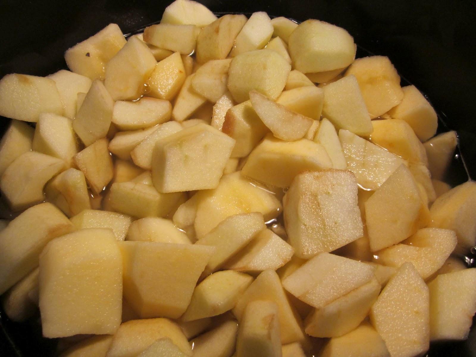Kitchenaid Potato Masher eat at andrea's: applesauce