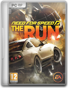 Need for Speed The Run - PC (Completo) 2011 + Crack