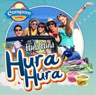 Pengumuman Pemenang #MyHulaHula2