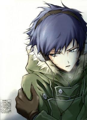 Hideki Kazabana Boy10
