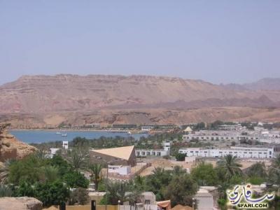 صور مناظر طبيعية من شرم الشيخ بمصر