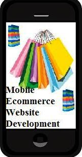 Mobile Ecommerce Website Development