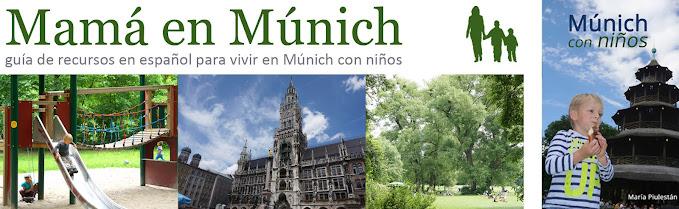 Mamá en Múnich