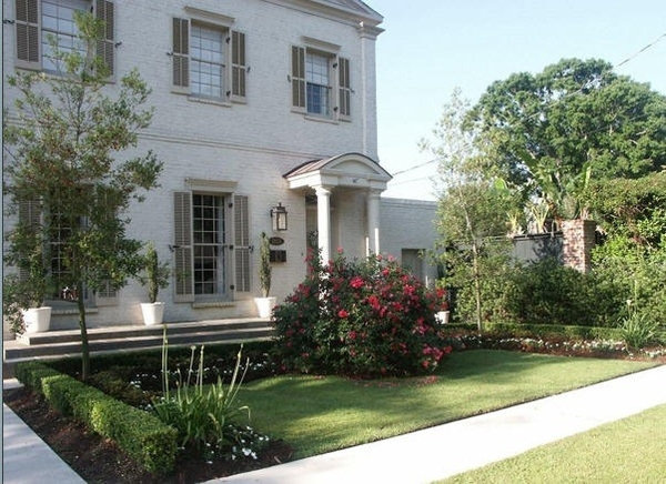 Gray House Shutters The Well Appointed House Blog Living The Well Appointed Life
