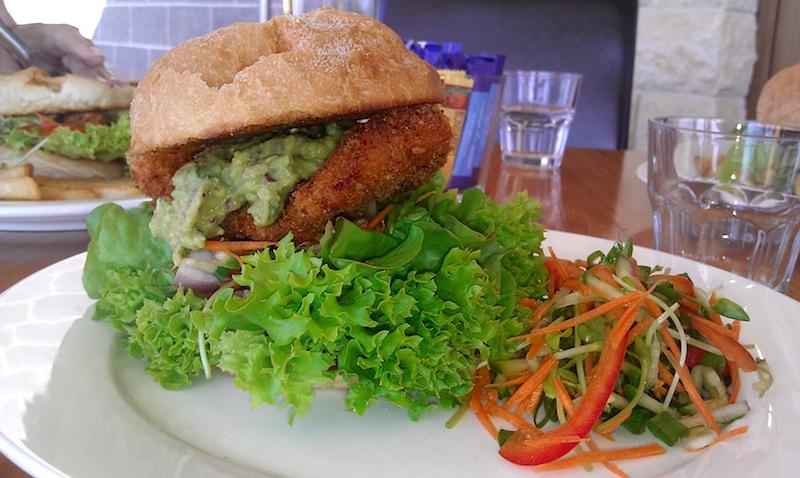 Fat Fish Cafe Bonny Hills