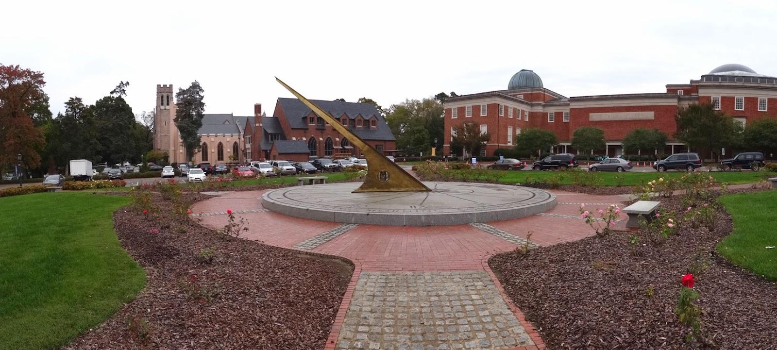 Femme au foyer: Morehead Planetarium & Science Center in ...