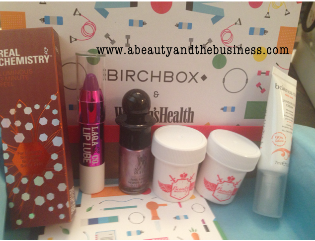 birchbox, july 2014 birchbox, canceling birchbox, birchbox july