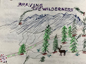 31 Days in October- Braving The Wilderness