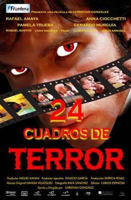 24 Cuadros de Terror HD